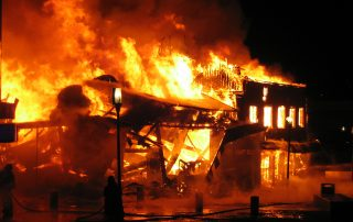 Hasan A.- Arson Trial Victory